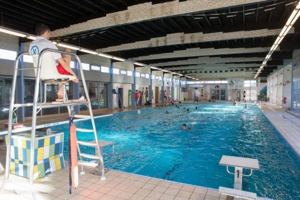 Rumeur piscine Coxyde
