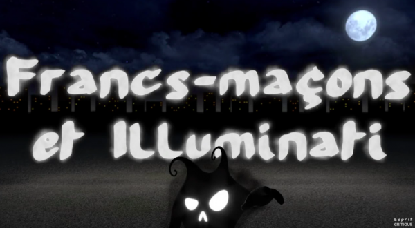 Francs-maçons et illuminatis